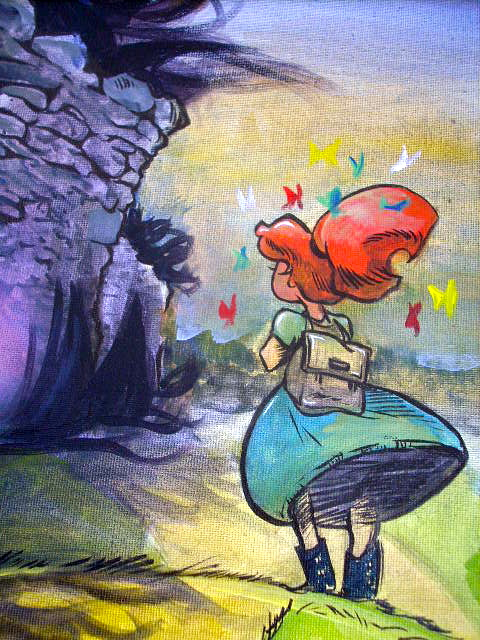 Alice andrea trentin oltre la porta del diavolo - La porta del diavolo ...