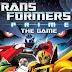 É anunciado Transformers Prime somente para plataformas da Nintendo