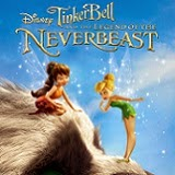 Tinker Bell and the Legend of the NeverBeast Will Fly to Blu-ray, Digital HD, and DVD on March 3rd