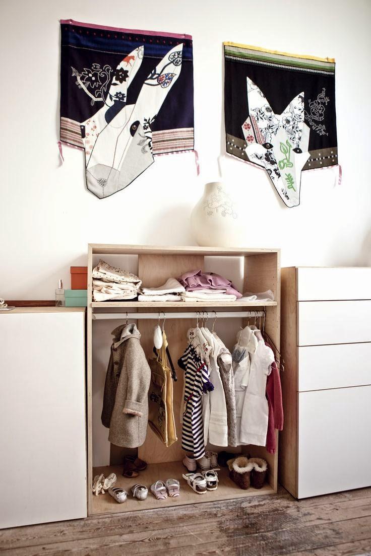 Koradecora ideas almacenaje habitaci n infantil - Almacenaje ikea infantil ...