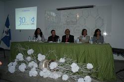 Lançamento das Comemorações dos 30 anos do Câmpus Jataí