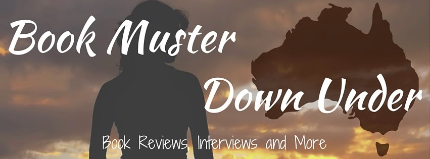 Book Muster Down Under