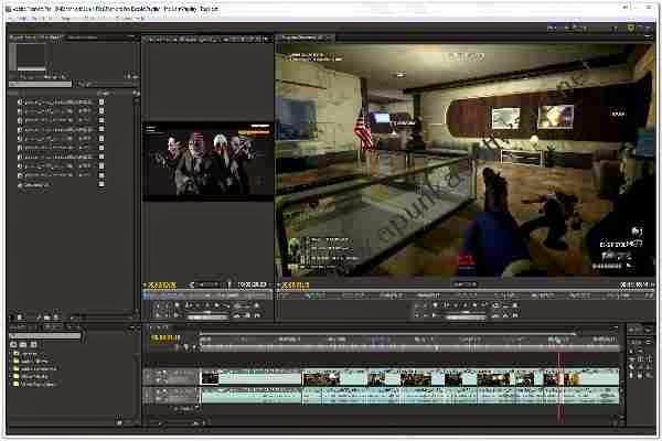 Adobe premiere cs скачать