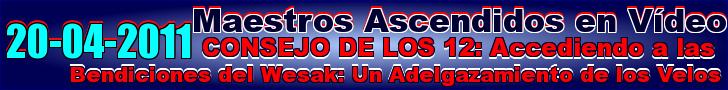 CONSEJO DE LOS 12