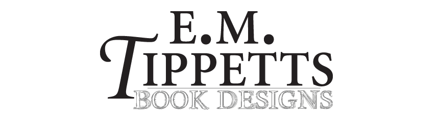 E.M. Tippetts Book Designs