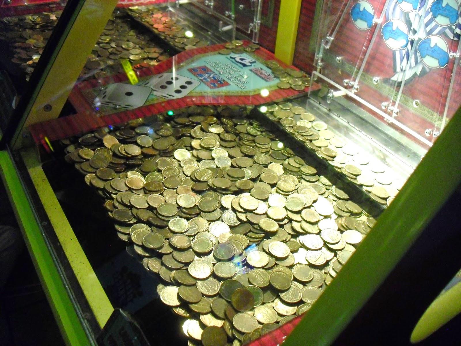 Travel Nc With Kids Adventure Landing Arcade Indoor Fun