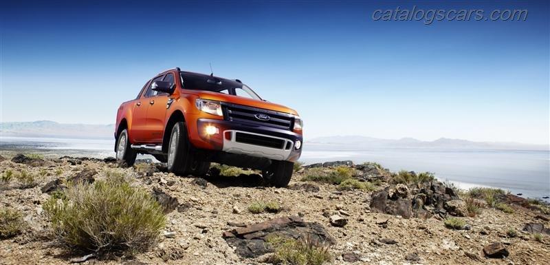 صور سيارة فورد رينجر Wildtrack 2015 - اجمل خلفيات صور عربية فورد رينجر Wildtrack 2015 - Ford Ranger Wildtrak Photos Ford-Ranger-Wildtrak-2012-01.jpg