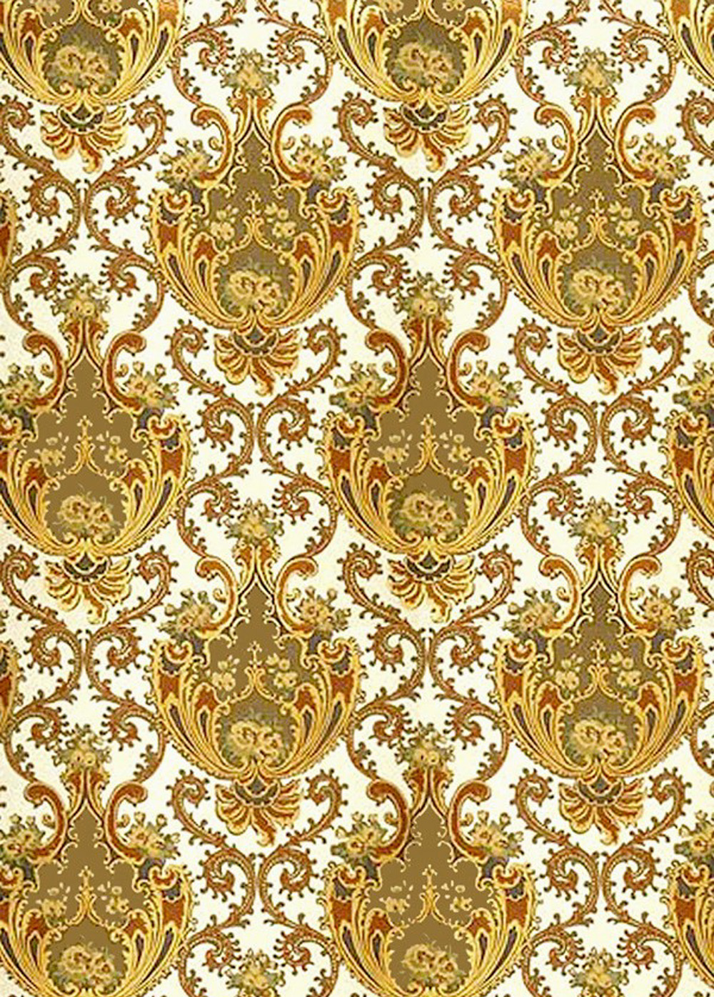 Image Result For English Floral Curtains