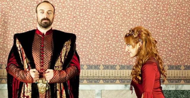 Suleyman Magnificul sezonul 2 ep. 1