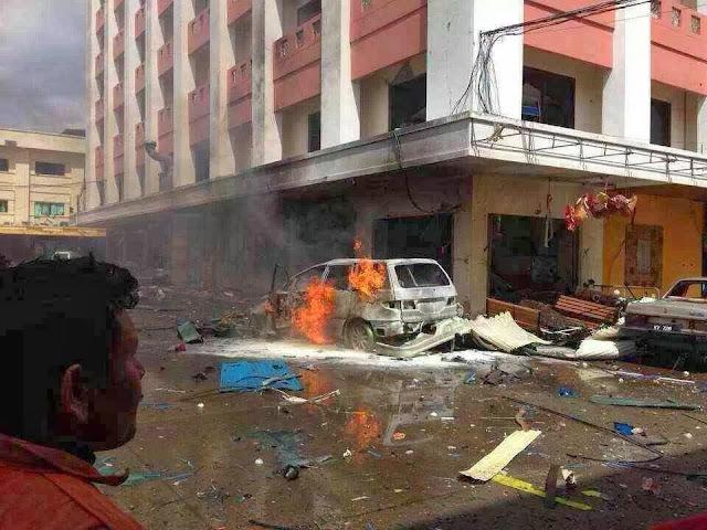 bom di danok 22 dis hotel oliver