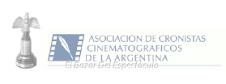 Nominada a Mejor Opera Prima, Mejor Actriz de Reparto, Actor Revelación y Actriz Revelación