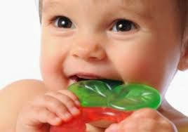 Homeopathic, Natural and Not-So-Natural Teething Remedies