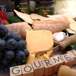 artisan gourmet food for gourmet hampers