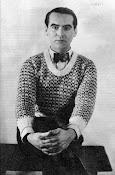 Federico Garcia Lorca (Granada 1898-1936)
