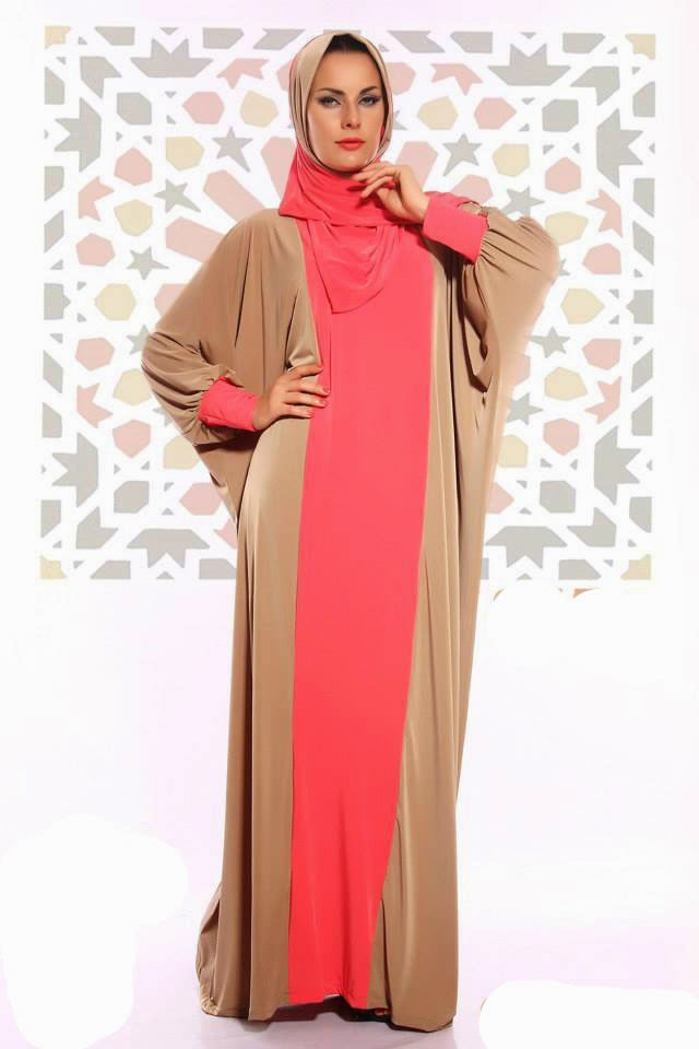 Abaya chic pas cher