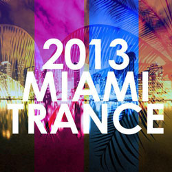 Download – CD 2013 Miami Trance