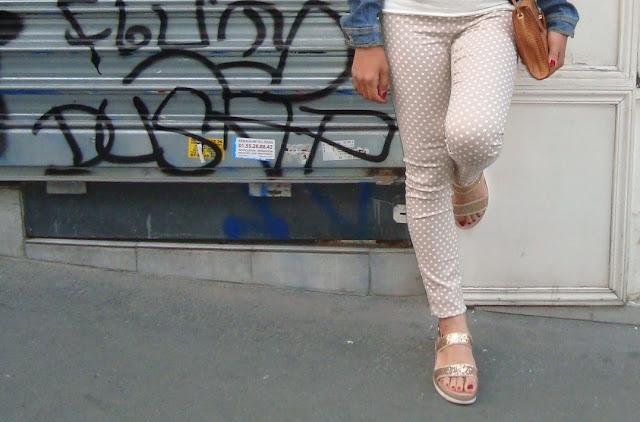 scarpe glitter,