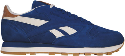 zapatillas deportivas Reebok Classic Leather Suede