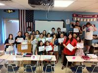 Mr.McClung's Class