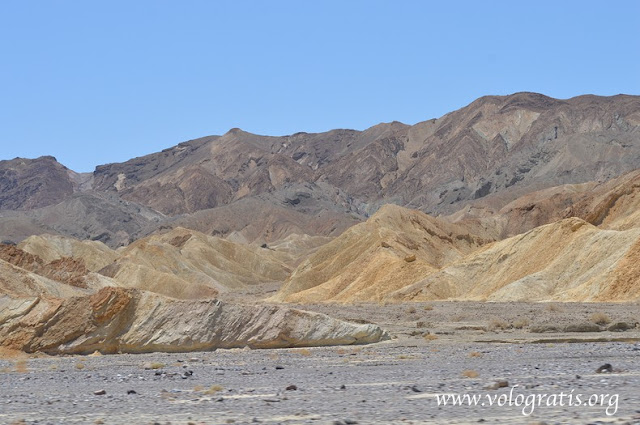 death valley california
