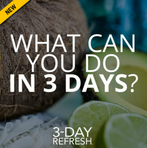 Refresh 3-Day