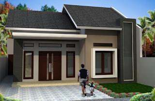Model Rumah Minimalis Type 36 Terbaru 2016 yang Rapi dan Nyaman