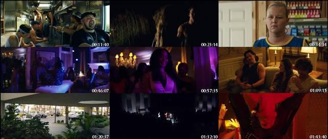 Magic Mike 2 DVDRip Latino