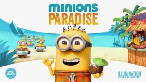 Minions Paradise v4.6.2107 MOD APK Android