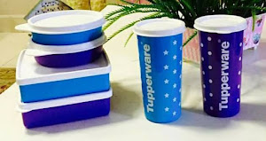 Tupperware Twinkle Set-RM100 only