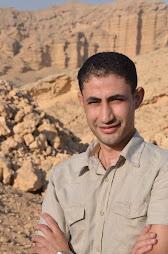 محمد الخريصي