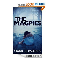 The Magpies: A Psychological Thriller by Mark Edwards £0.99