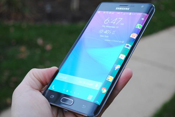 Impostazioni tastiera Android Galaxy S6