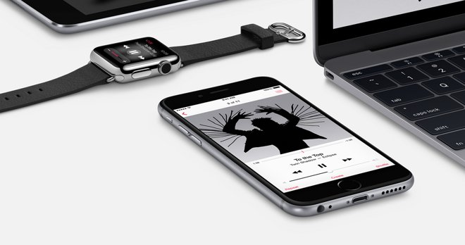 Apple Watch and iPhone demand on the rise