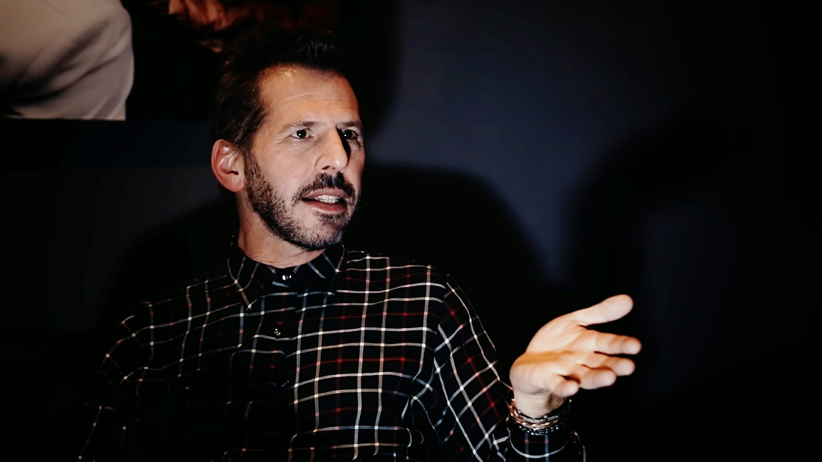Mark Degli Antoni