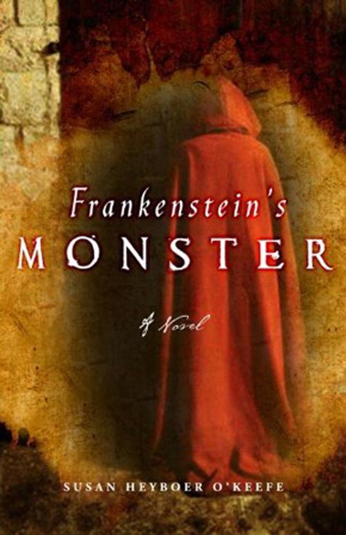 The Thousander Club: Reflections: Frankenstein's Monster