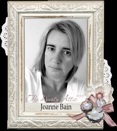 Joanne Bain