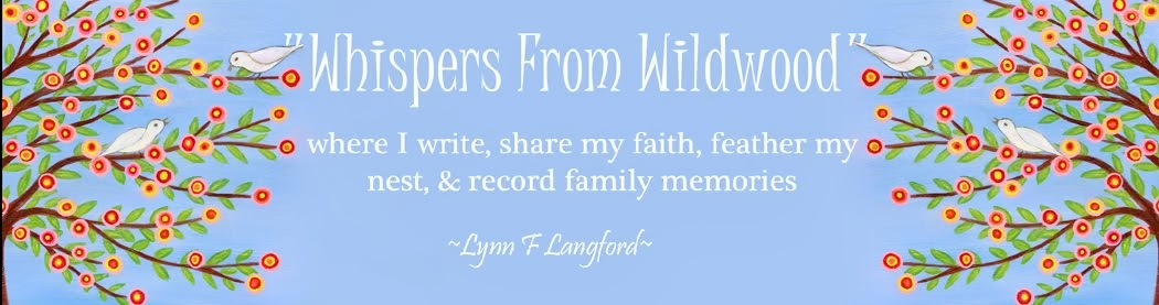 Whispers from Wildwood