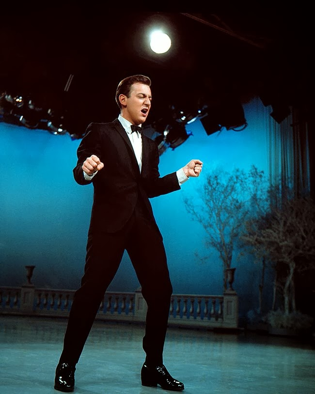 Bobby Darin HD Wallpapers Dodd Darins Children Bobby darin wasn t afraid to