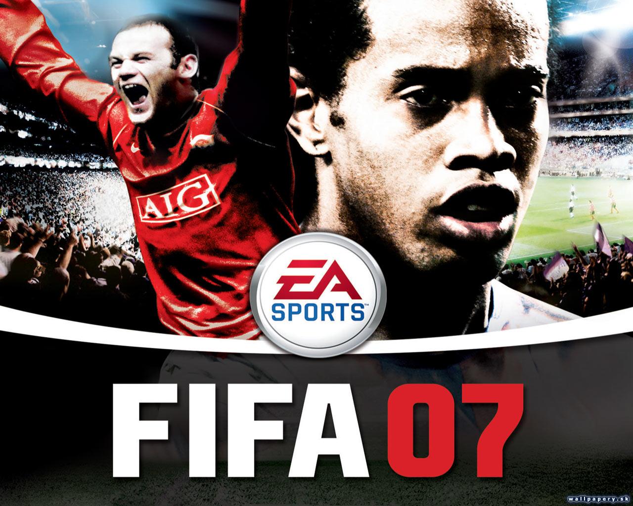download game fifa 07 full rip