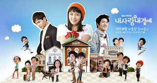 Sinopsis Drama Korea Stay With Me My Love