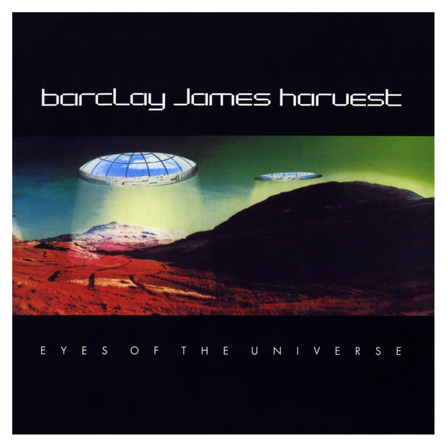 Barclay James Harvest - He Said Love / On The Wings Of Love
