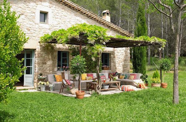 [Decotips] Primavera Outdoor, renovar las terrazas y balcones