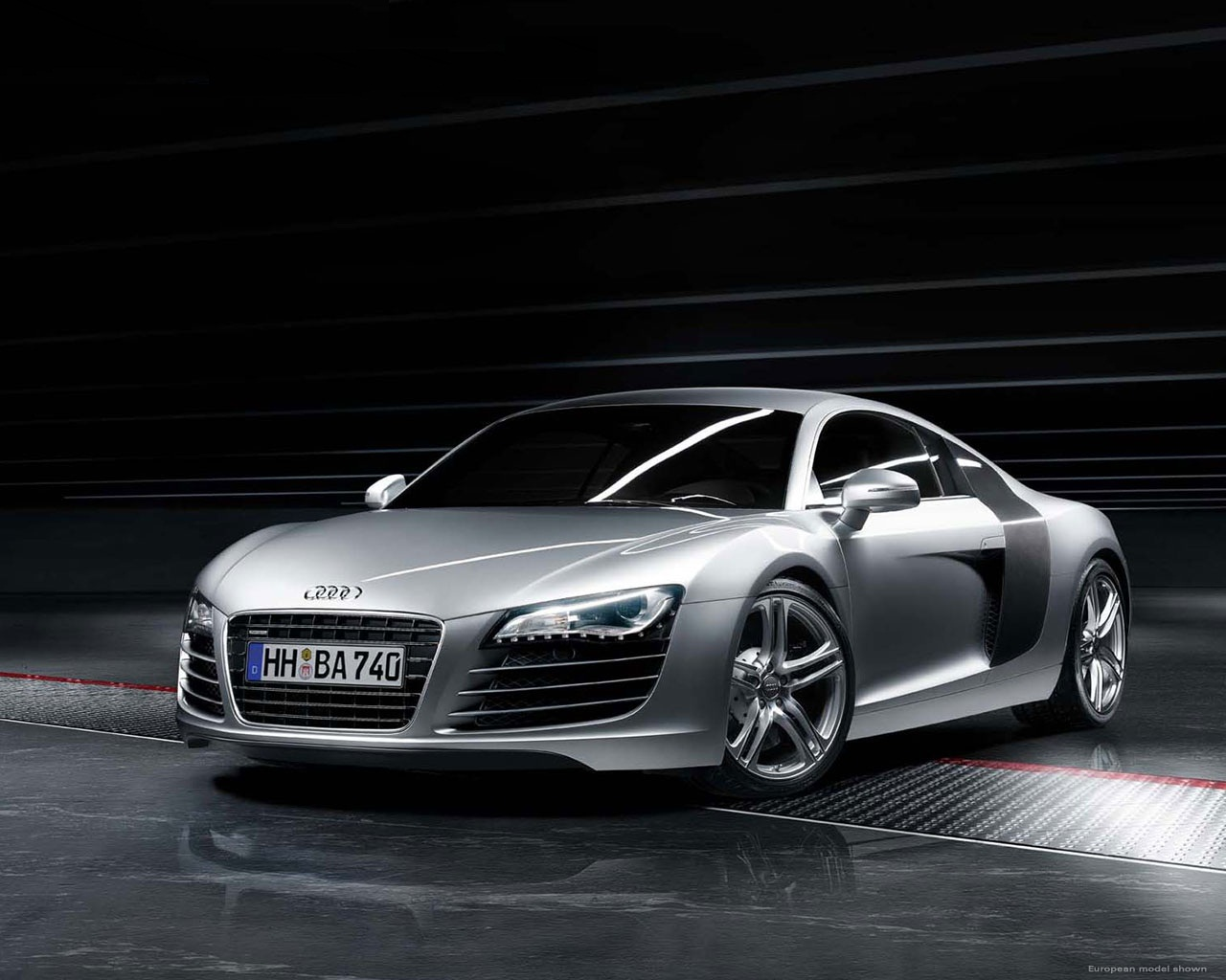Car Design News  Audi Le Mans Quattro