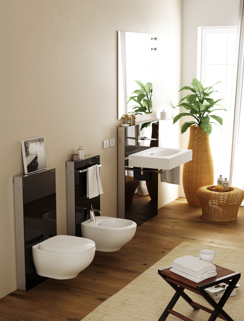 Rinnovare il bagno in un giorno pescara loves fashion - Rinnovare il bagno ...