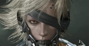 Juego Metal Gear Solid Rising Video Primeros Detalles
