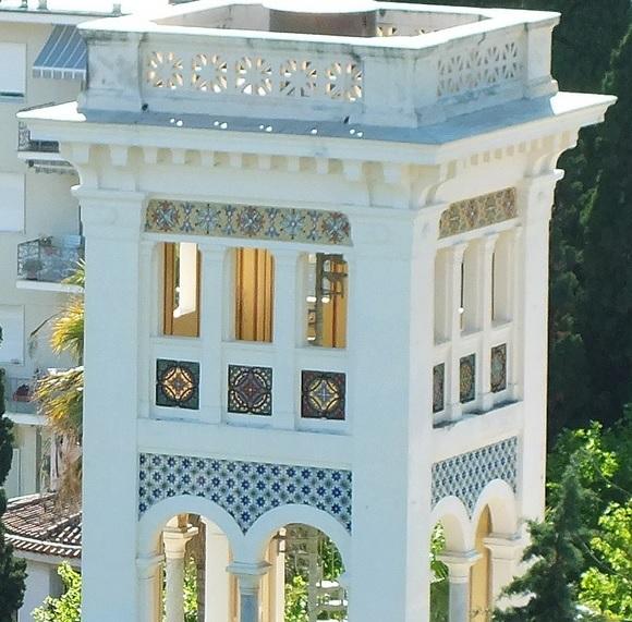 Villa Garnier Bordighera Prezzi