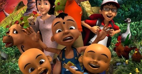 Download Film Geng Pengembaraan Bermula 2009