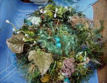 Sweet Vicki's Spring Nest Giveaway!