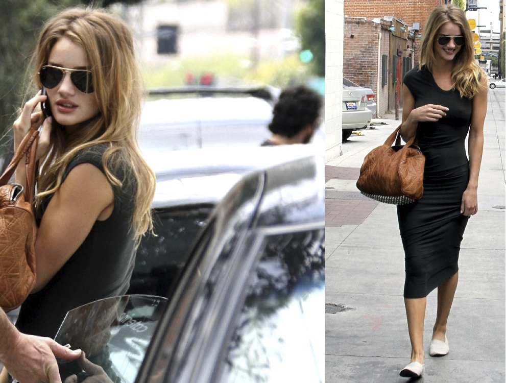 rosie huntington whiteley style. Rosie Huntington Whiteley