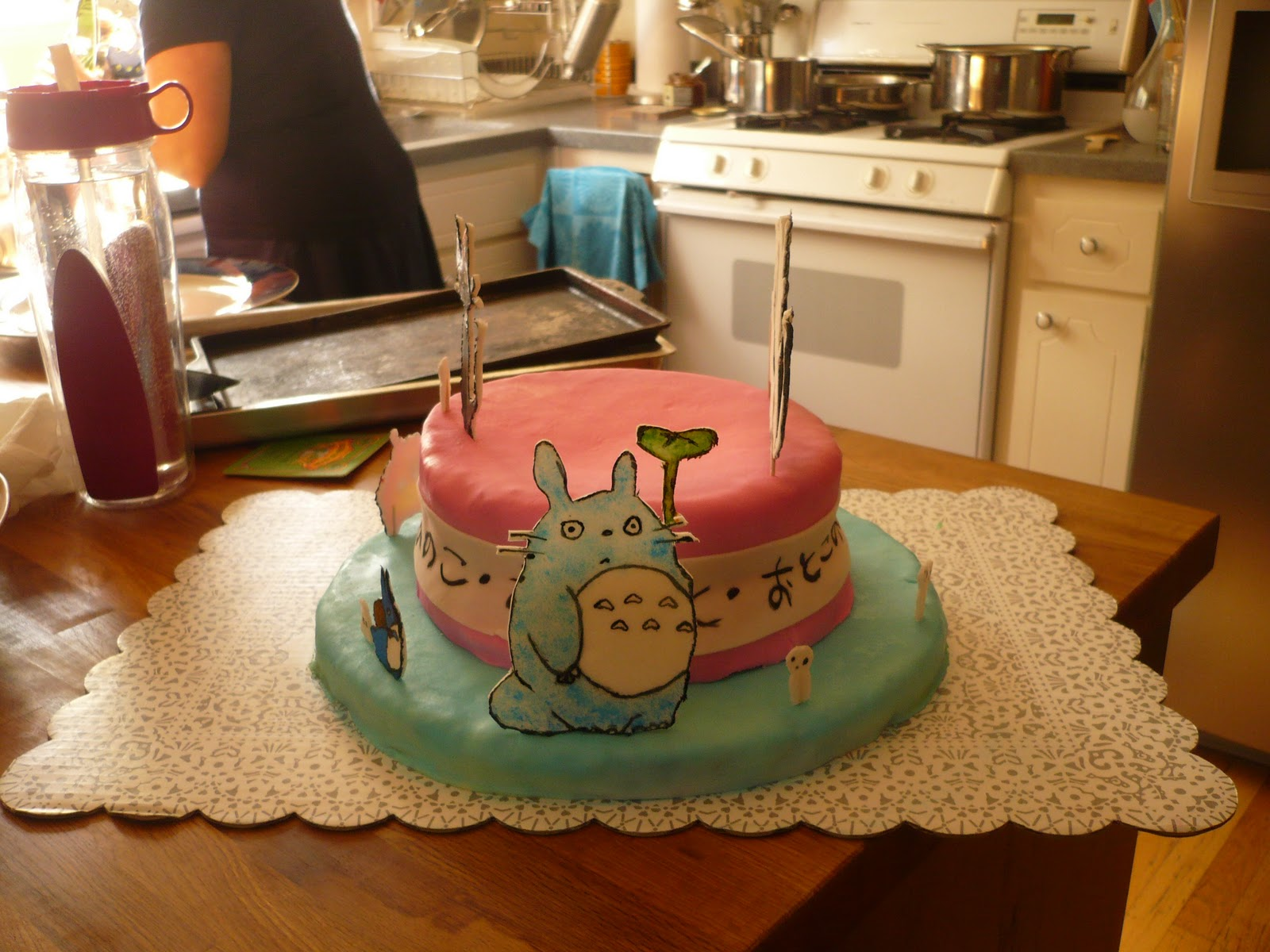 Lotso Cupcakes Cakes